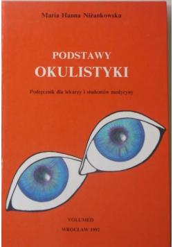 Podstawy okulistyki