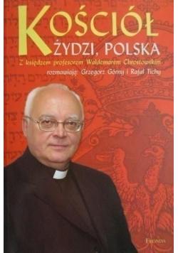 Kościół Żydzi Polska