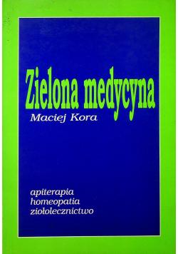 Zielona medycyna