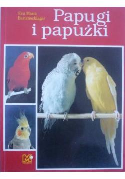 Papugi i papużki