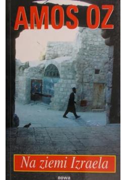 Na ziemi Izraela