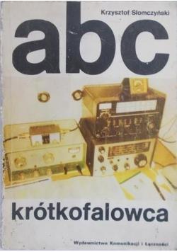 Abc krótkofalowca