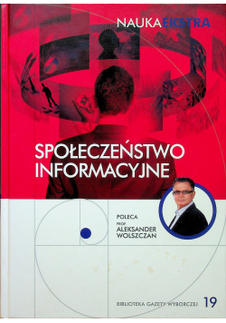 Społeczeństwo informacyjne Nauka Ekstra 19