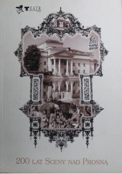 200 lat Sceny nad Prosną