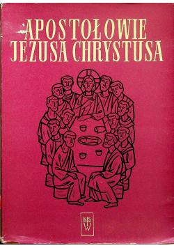 Apostołowie Jezusa Chrystusa