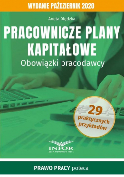 Pracownicze plany kapitałowe Obowiązki pracodawcy