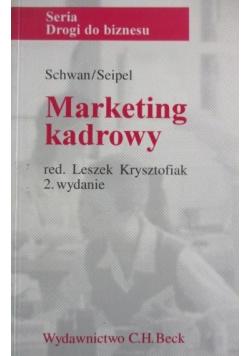 Marketing kadrowy