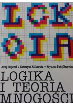 Logika i teoria mnogości