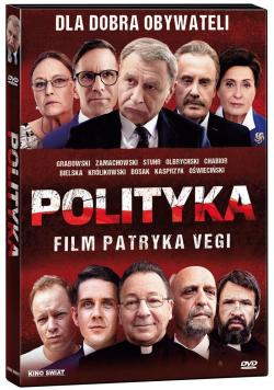 Polityka DVD