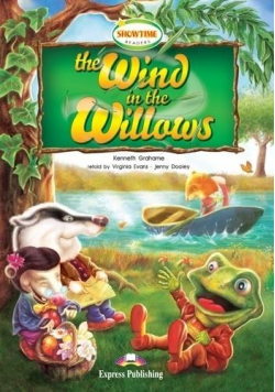 The Wind in the Willows. Reader Level 3