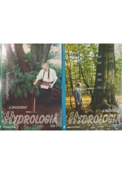 Hydrologia Tom I i II
