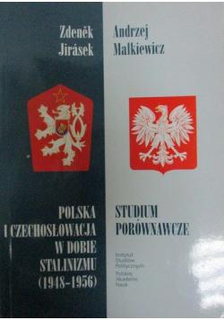 Polska i Czechosłowacja w dobie stalinizmu