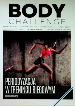 Body challenge 2019 nr 20