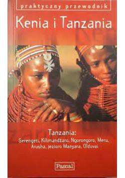 Kenia i Tanzania