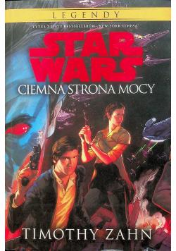 Star Wars Ciemna strona mocy
