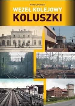 Węzeł kolejowy Koluszki