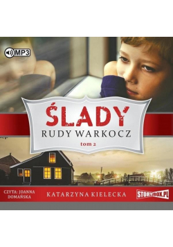 Ślady T. 2 Rudy warkocz audiobook