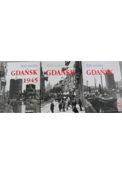 Był sobie Gdańsk 3 książki