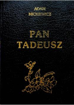 Pan Tadeusz 12 miniatur