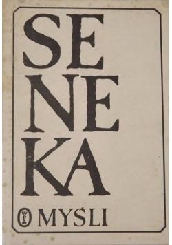 Seneka Myśli