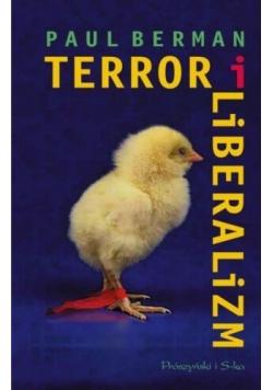Terror i liberalizm