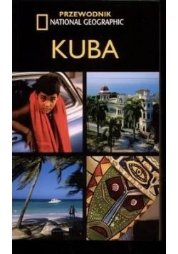Przewodnik National Geographic Kuba