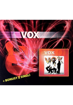 VOX CD
