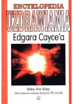Encyklopedia uzdrowienia Edgara Caycea