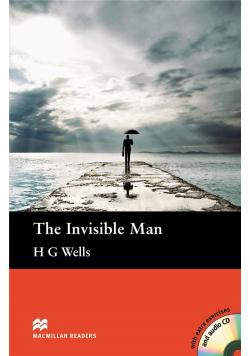 The Invisible Man Pre-intermediate + CD Pack