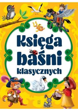 Księga baśni klasycznych