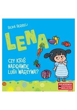 AIM. Lena. Czy ktoś naprawdę lubi warzywa? w.2