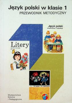 Język Polski w klasie 1
