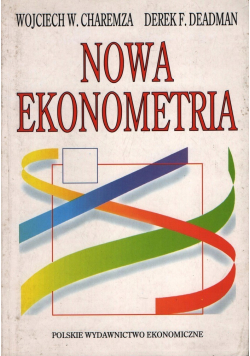 Nowa ekonometria