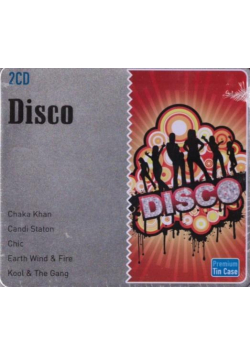 Disco (2CD)