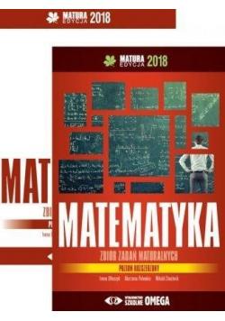 Matura 2018 Matematyka 2 książki