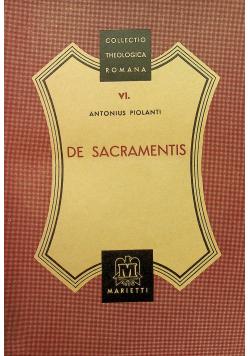 De sacramentis VI