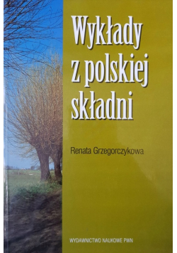 Wykłady z polskiej skladni