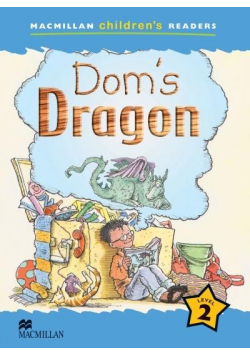 Children's: Dom's Dragon lvl 2