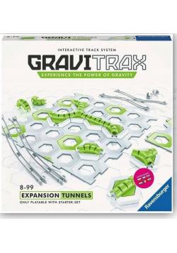 Gravitrax - zestaw uzupełniający Tunel
