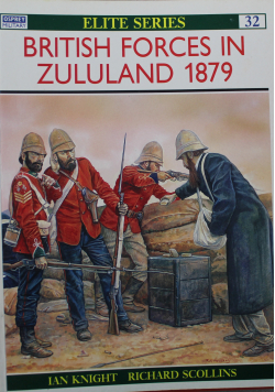 British Forces in Zululand 1879 Nr 32