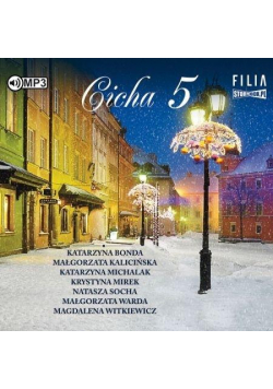 Cicha 5 audiobook