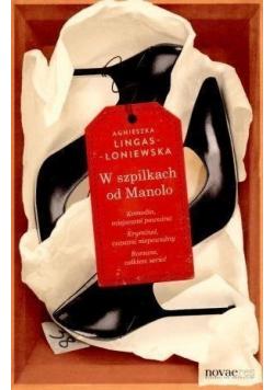 W szpilkach od Manolo