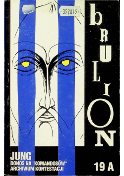 Brulion 19 A