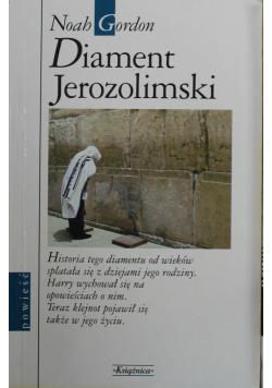 Diamenty Jerozolimskie