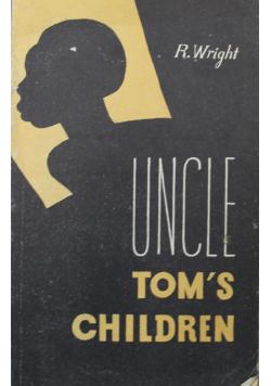 Uncle Toms children