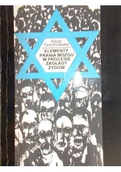 Elementy Prania mózgu w procesie zagłady Żyda
