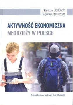 Aktywność ekonomiczna młodzieży w Polsce