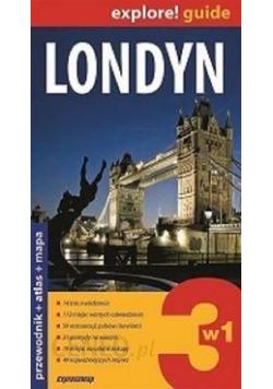 Londyn 3w1