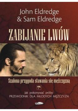 Zabijanie lwów