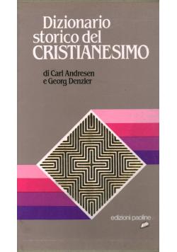 Dizionario storico del Cristianesimo